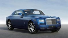 The Rolls Royce Phantom 2013 with the enhanced design as well as equipment makes the car very comfortable to be drive in