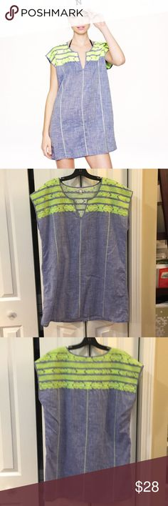 b31fa38934 Lou Taylor Bags Shoulder Bags. See more. J. Crew embroidered dolman tunic