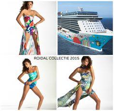 NIEUW ! ROIDAL nieuwe serie 2015 is binnen. Toonaangevend in exclusieve Lingerie Badmode en Loungewear Esterella Lingerie Raadhuisstraat 40 Heerlen. Of shop online https://www.esterella.nl/