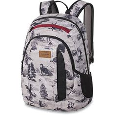 Dakine Garden 20L Womens Backpack One Size Jackalope >>> Learn more by visiting the image link.