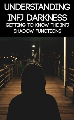 Want an in-depth look at the #INFJ shadow functions? Find it here!