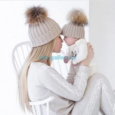 baby, mom, winter,cap,hat,new,novelty,2017.