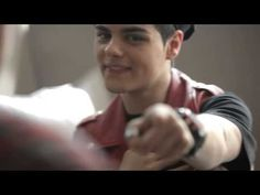 """Happy"" (Abraham Mateo cover) - YouTube"