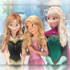 11 Photoshopped Pics of Disney Princesses as Real Girls