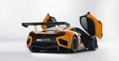 Foto de McLaren 12C Can Am Edition (10/17)