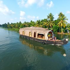 Trident Cochin—Kerala, India. #Jetsetter