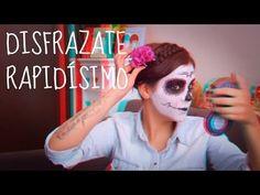 DISFRAZATE RAPIDÍSIMO Y FÁCIL (VIDEO 3D) ♥ YUYA (+lista de reproducción)