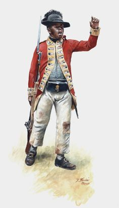 American Revolutionary War, American War, American History, Military Weapons, Military Uniforms, 18th Century Clothing, War Of 1812, Royal Marines, Modern Warfare