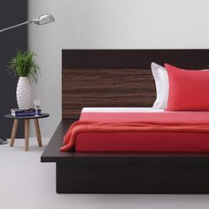 Fab Home Apollo Queen Bed With Box Storage Walnut And Wenge - Add oodles of style to your home with an exciting range of designer furniture, furnishings, decor items and kitchenware. We promise to deliver best quality products at best prices.