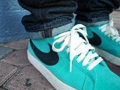 Los Nike Blazer   15 zapatos que nunca pasarán de moda