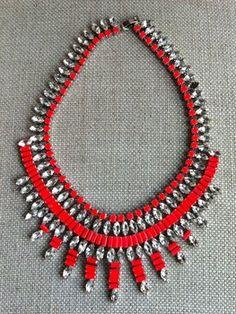 News, Ann Taylor, necklace