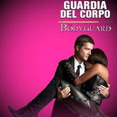 The Bodyguard - Guardia del corpo Kevin Costner, Whitney Houston, Milano, Musical, Film, Movie Posters, Movies, Theater, Movie
