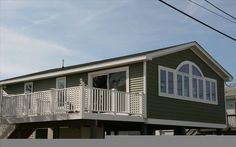 House vacation rental in Brighton Beach from VRBO.com! #vacation #rental #travel #vrbo