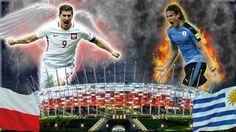 Polska vs Urugwaj