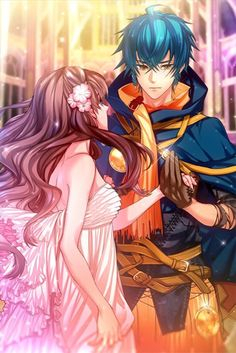 Dating sim games online anime drawing