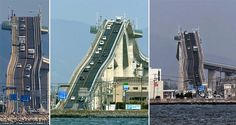 Top Highly Dangerous Bridges in The World