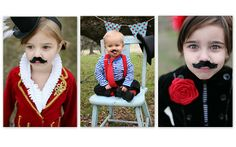 Carnival Prop Ideas | For your own Circus or Carnival Party, here are some ideas to consider ...