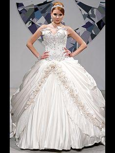 pnina tornai bling wedding dresses - Google Search | pnina tornai ...