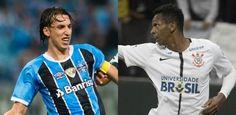 10 coisas sobre o decisivo Corinthians e Grêmio que você deveria saber