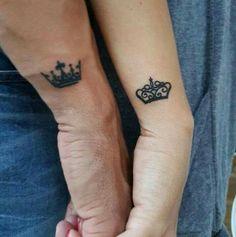King an Queen
