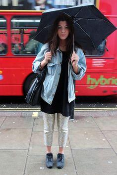 Kinga aus London