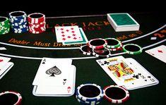 Pahami Dasar-Dasar Bermain Blackjack - Rajapokergame
