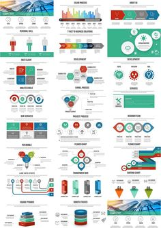 Unique Development Meaning PowerPoint charts with Color Full Variations, Custom Animated effects, . Powerpoint Chart Templates, Infographic Powerpoint, Infographic Templates, Free Infographic, Template Power Point, Conference Poster, Design Presentation, Chart Design, Design Design