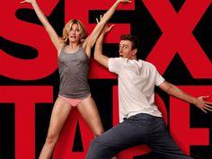 """Si eres fan de als películas de comedia y en especial de Cameron Diaz, su siguiente film """"Sex Tape"""" te encantará. Se estrena el próximo mes de Julio. Visita Linio México y encuentra lo mejor en películas. http://www.linio.com.mx/libros-y-musica/cine/"""