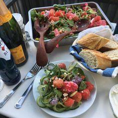 """559 likerklikk, 1 kommentarer – Hanna Olin Månsson (@hannaomansson) på Instagram: """"Den finaste salladen ni sett! Cred till @gustavstockman"""""""