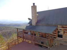 BLACK BEAR CROSSING, THE CABIN WITH THE MILLION DOLLAR VIEW!Vacation Rental in Wears Valley from @homeaway! #vacation #rental #travel #homeaway