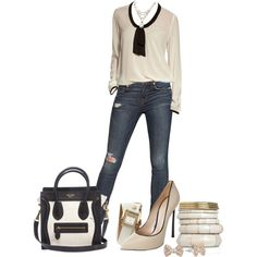 """""""Céline bags"""" by lamani on Polyvore"""