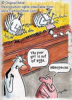 henopause LOL