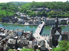 The Ardennes, Belgium