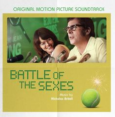Shop Battle of the Sexes [Original Motion Picture Soundtrack] [LP] VINYL at Best Buy. Find low everyday prices and buy online for delivery or in-store pick-up. Vinyl Music, Lp Vinyl, Soundtrack, Free State Of Jones, The Big Short, Music Sites, Sara Bareilles, Steve Carell, Vinyl Cover