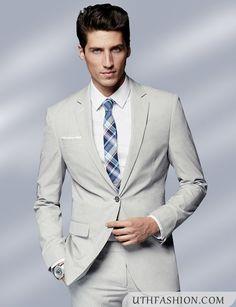 Slim Fit Suits For Men Cheap Design | Men's fashion | Pinterest ...