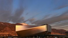 Diller, Scofidio + Renfro designed this new museum located in Colorado Springs, CO. Paralympic Athletes, Us Olympics, Lightning Rod, New Museum, Olympic Team, Team Usa, Olympians, Colorado Springs, Lonely Planet