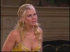Ejami - 6-30-10 - Ej tells Sami he loves her. He gets close, grabs her and kisses her
