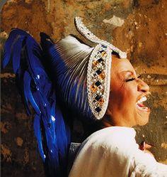 Celia Cruz..the queen