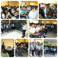 Instituto Intae e Instituto Republica de Honduras  en #UTH #Honduras