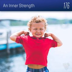 176 - An Inner Strength - Podcast Revival Inner Strength, S Word, Holy Spirit, Jesus Christ, How To Find Out, Bible, Calm, Peace, God
