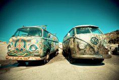 'Hippi minibüsü' artık üretilmeyecek.