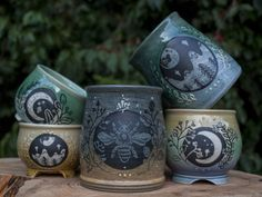 Hand To Earth Ceramics