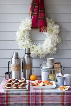Better Homes and Gardens Tailgating Feature by Karin Lidbeck Brent - we love! #HomeGoodsHappy