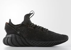 adidas Tubular Doom Soc (First Look) | The Hype BR