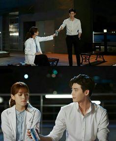 Kang Cheol  Oh Yeon Joo