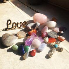 Love my crystals