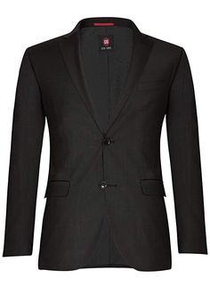 CG Club of Gents Anzugsakko Club Of Gents, Suit Jacket, Blazer, Suits, Fitness, Products, Fashion, Jackets, Trousers