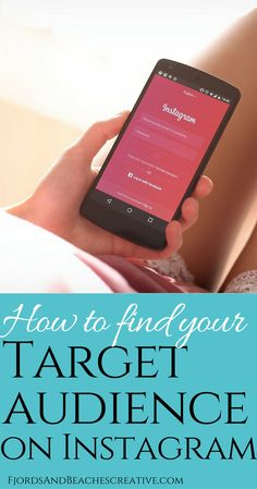 Find your Instagram target audience, grow your instagram by knowing your target audience, how to get instagram followers, instagram tips #Instagram #Instagramgrowth #growInstagram #instagramtips Power Of Social Media, Social Media Tips, Social Media Posting Schedule, More Followers On Instagram, How To Get Followers, Social Media Branding, Target Audience, Media Marketing, Online Marketing