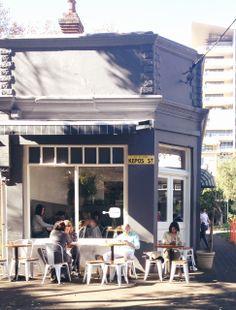 Kepos Street Kitchen    Sydney