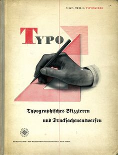 Steve Heller hunts down a Nazi graphics standards manual : Observatory: Design Observer